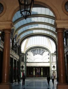 Artisans Shops Markets lux