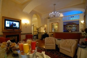 hotels in turin - Best Western Hotel Genova interior