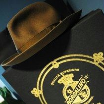 Borsalino hats made in Alessandria in the Piedmont region
