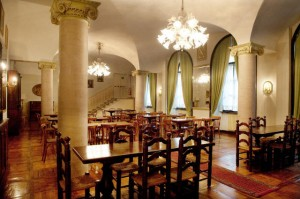 hotels in turin - Hotel Dogana Vecchia common area