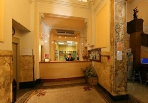 hotels in turin - Hotel Dock Milano_interior