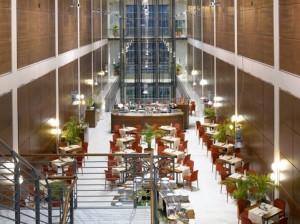NH Lingotto Turin - restaurant