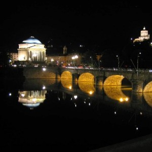 SLEEP - Turin Po River by night - Turismo Torino e Provincia fb