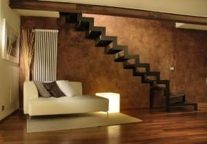 B&B in Turin - Terres D'Aventure Suites interior