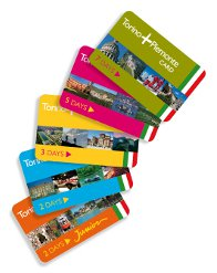 Travel Info torino_piemonte_card