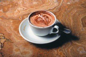 for the love of coffee cappuccino from Enit fototeca