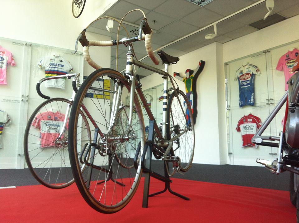 Museo dello Sport Torino