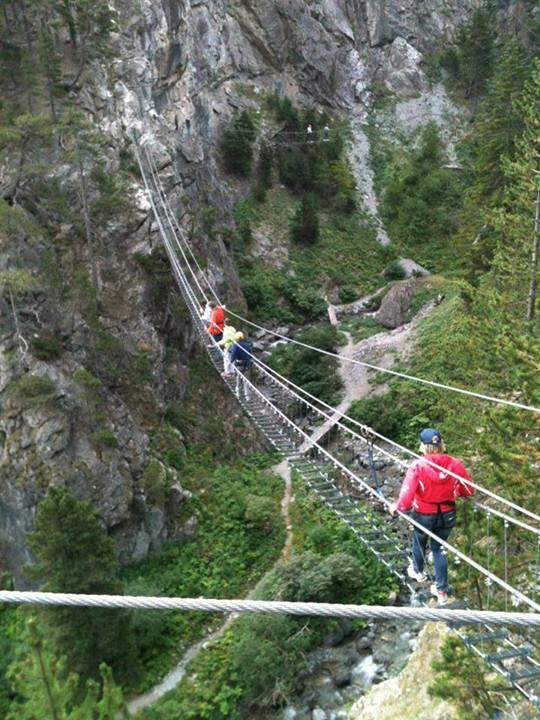 Fitness hikers Turismo Torino e Provincia FB