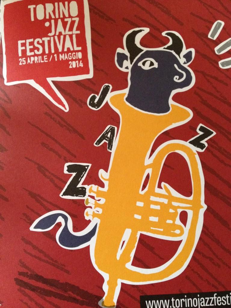 Torino Jazz Festival logo