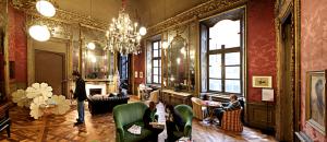 Top 10 cafes - Circolo dei Lettori sala-gioco
