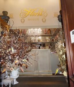 Top 10 cafes - Floris entry 2