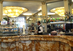Top 10 cafes bars in turin turin italy guide for Bar maison torino