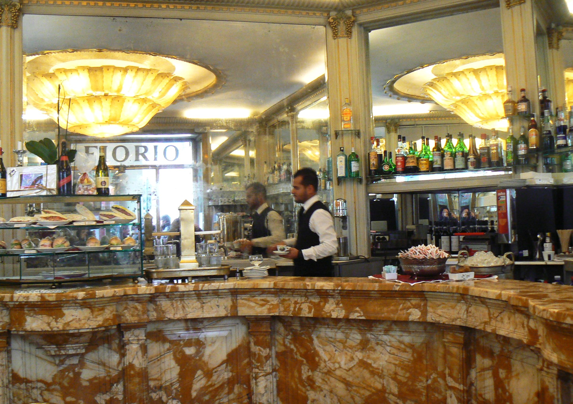 Top 10 Cafes & Bars in Turin - Where to Eat and Drink in Turin