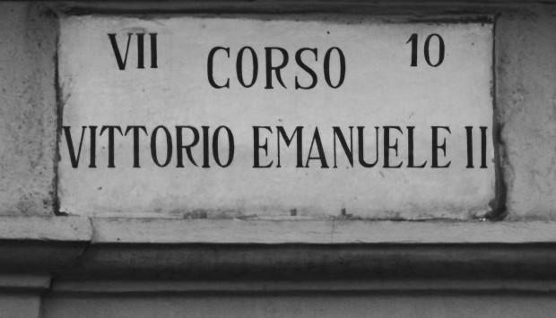 Corso Vittorio Emanuele II