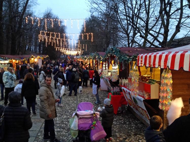 Govone Christmas Market