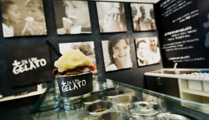 top 10 places for gelato in turin - Piu Di Un Gelato - gelateria artigianale Turin