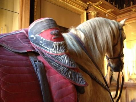 Armeria Reale - King Carlo Alberto's Favorità