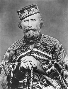Giuseppe Garibaldi - The General