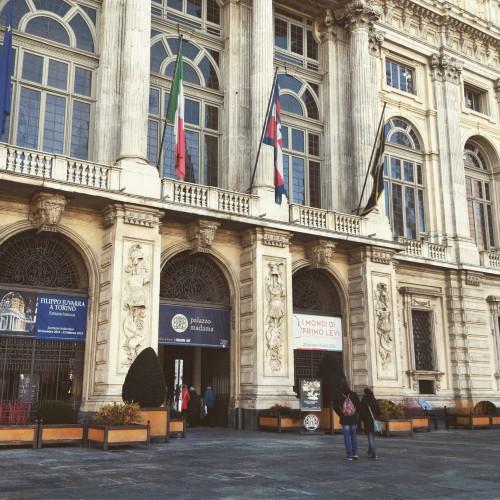 Palazzo Madama - Turin