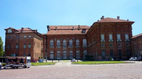 Agliè - Savoy Royal residence