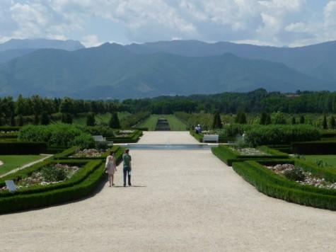 Venaria Reale - Savoy Royal Gardens
