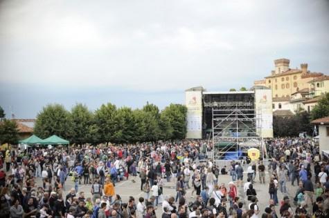 Collisioni festival - compliments of Fabrizio Porcu