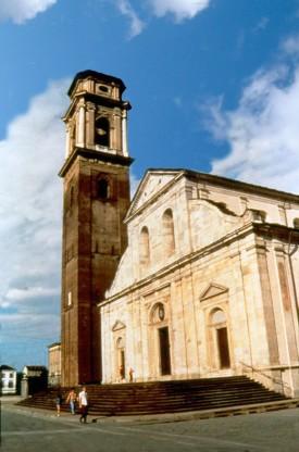 The Duomo, Turin - compliments of Turismo Torino