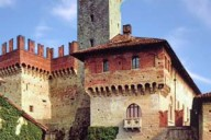 Top 10 Monferrato Castles includes Castello di Tagliolo