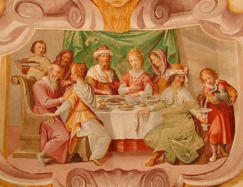 Sacro Monte di Crea - compliments of Stefano Bistolfi