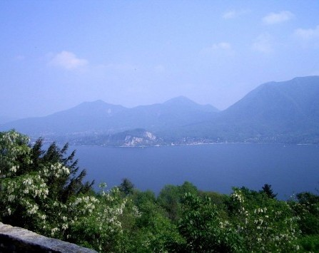 Sacro Monte di Ghiffa, Lake Maggiore - compliments of Lauron