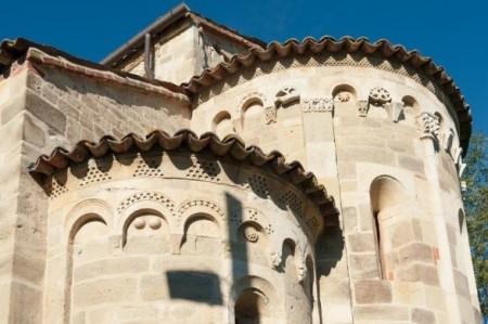 Church of San Secondo, Cortazzone in Monferrato