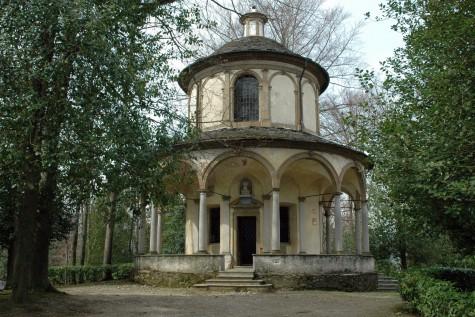 Sacro Monte di Orta - compliments of Stefano Bistolfi