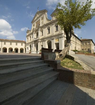 Sacro Monte di Crea - compliments of Sacri Monti