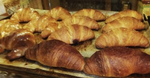 cornetti e brioches - italian crossaints and pastries