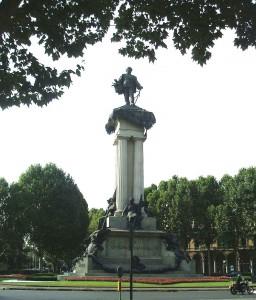 Vittorio Emanuele II-Monument