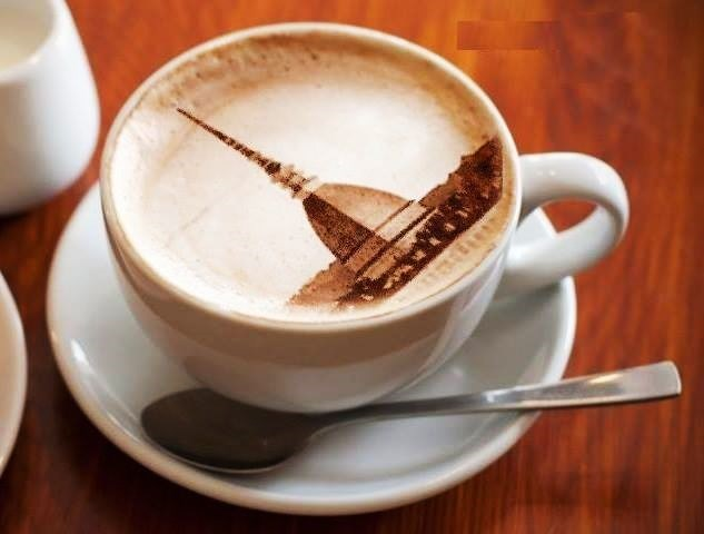 The History of Lavazza Coffee - Turin Coffee