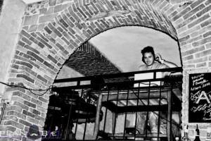 Turin DJ - DJ Alex play at club