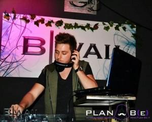 DJ Alex - club in Turin