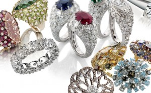 Valenza jewelry - great gift idea from Piedmont
