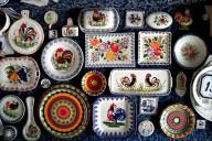 Besio ceramics from Mondovi