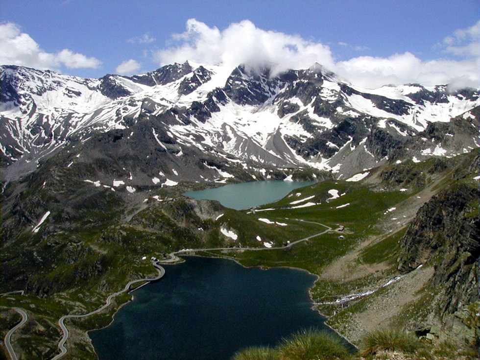 Grand National Car 2015 >> Gran Paradiso National Park • Turin Italy Guide