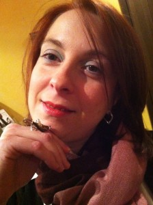 Irene Prandi - profile photo