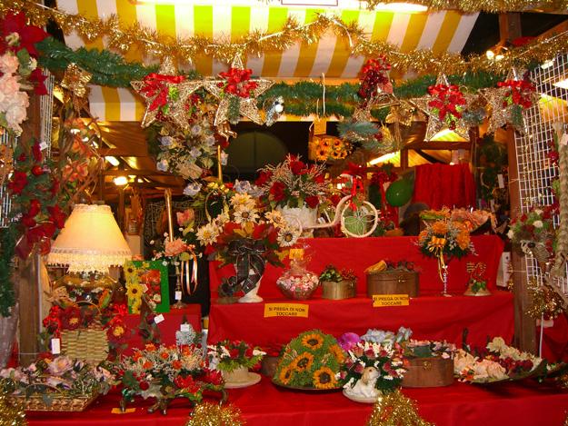 Borgo Dora Christmas market