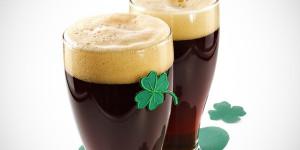 Irish dark beer