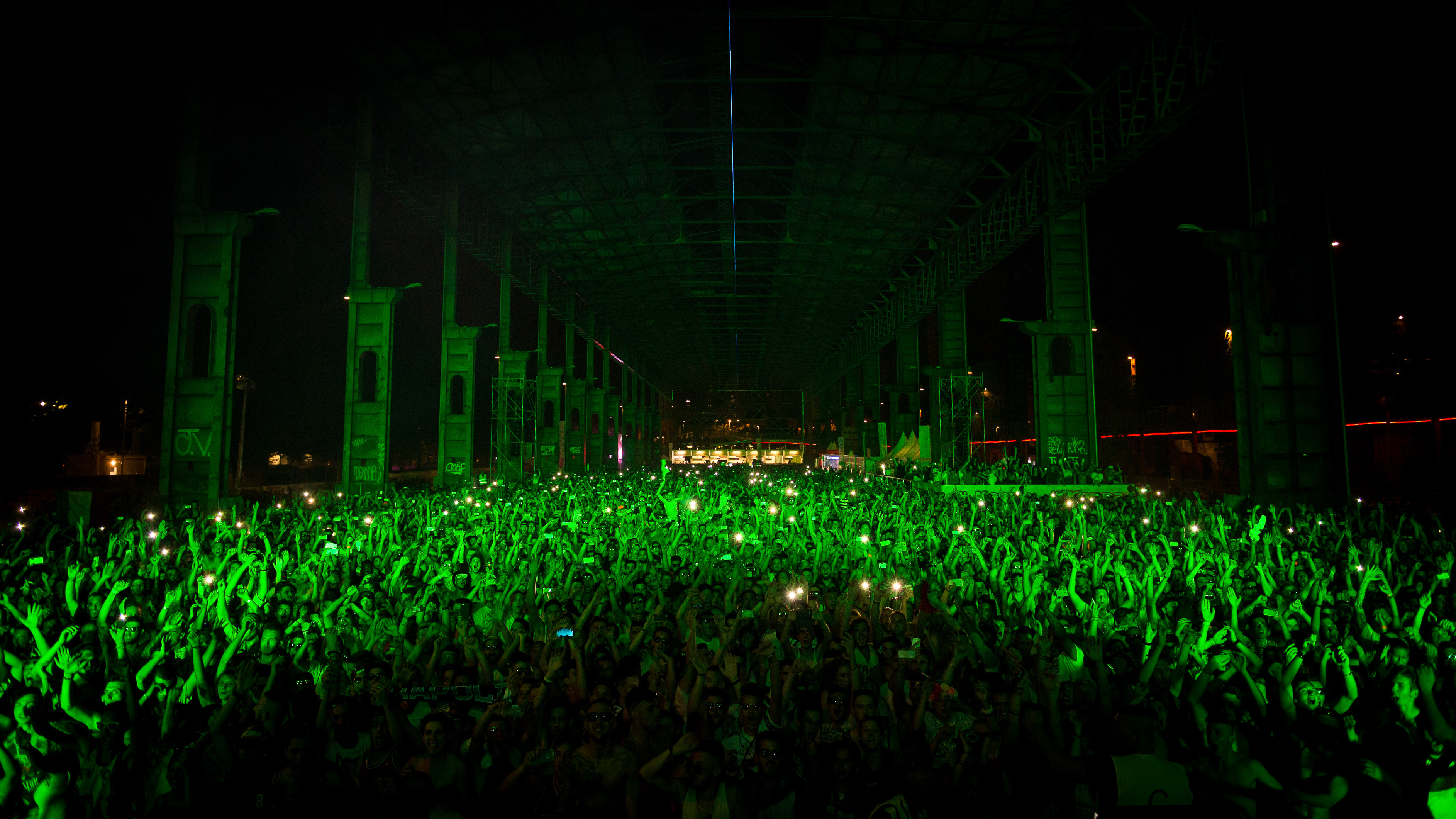 Turin Music Festivals | Guide to the Best Electronic Music