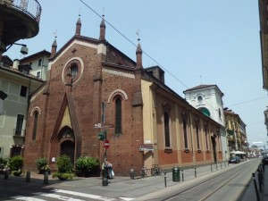 San Domenico Church in Turin - one of the top 10 attractions in turin