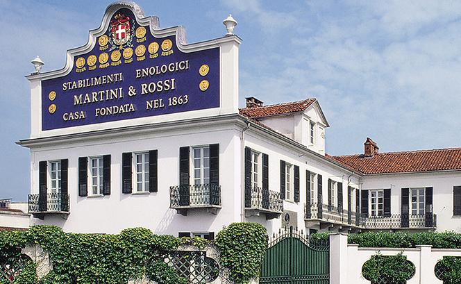 Casa Martini exterior museum building