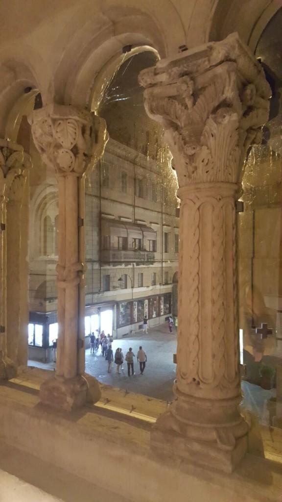Casale Monferrato - Casale Duomo interior