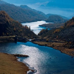 one of the things to do in Lago Maggiore is visit Alpe Devero