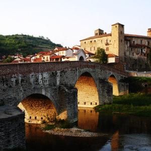 Castle of Monastero Bormida
